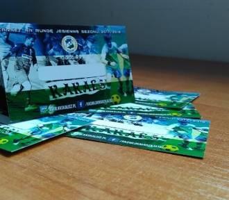 Można już kupić karnety na mecze KKS Kalisz