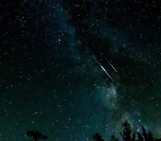 Perseidy, czyli noc spadających gwiazd. Kiedy i gdzie podziwiać widowisko?