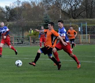 Trener Sławy Sławno podsumowuje rundę jesienną. Piotr Ścisło strzelił w tym klubie aż 154 bramki