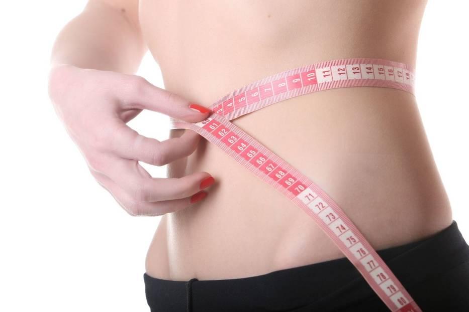 BMI < 18,5 – niedowaga