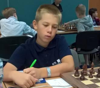 Kaliscy szachiści wygrali dwa ogólnopolskie turnieje ZDJĘCIA