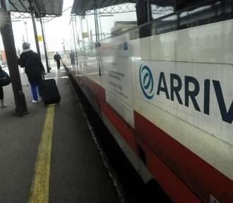 Pociągi na liniach Chełmża-Bydgoszcz i Laskowice-Czersk wracają od 18 stycznia
