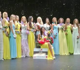 Paulina Czartowska z Malborka wygrała Queen of Poland 2017!