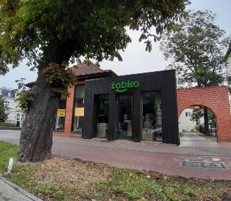 W dawnym kinie Bajka powstaje sklep spożywczy