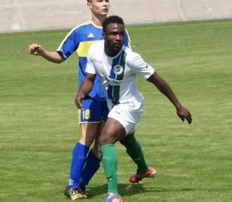 Christian Nnamani będzie grać w KKS-ie Kalisz [FOTO]