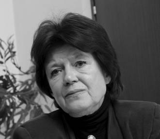 Izabella Sierakowska pośmiertnie odznaczona przez prezydenta