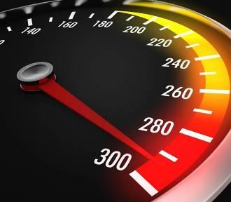 Kaskadowy pomiar prędkości od jutra w Złotowie