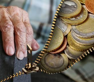 13 tysięcy złotych to najwyższa emerytura wypłacana przez ZUS Legnica