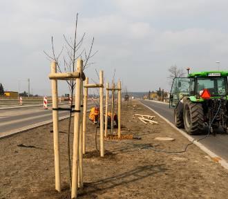 Kolejne opóźnienie przebudowy ul. Kleczewskiej
