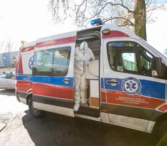 97 nowych zakażeń koronawirusem w Wielkopolsce