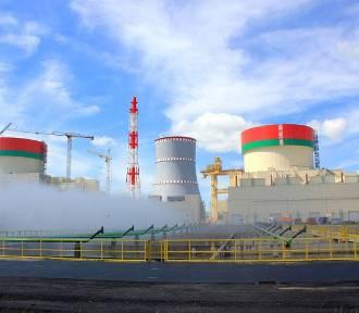 Elektrownia atomowa powstała 300 km od Białegostoku