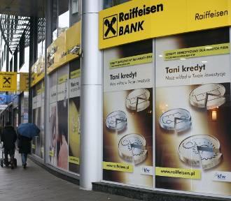 Raiffeisen Bank International z wysoką karą od UOKiK. Poszło o kredyty hipoteczne