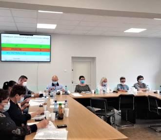 Rada Gminy Malbork działa w niepełnym składzie. Jedna z radnych straciła mandat