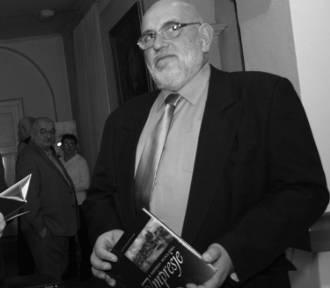 Nie żyje Janusz Nowierski