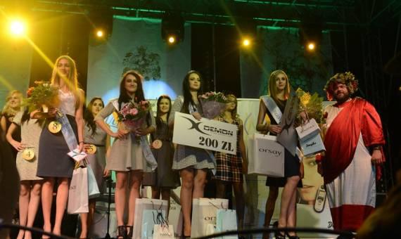 Winobranie 2016: Miss Winnego Grodu 2016 poszukiwana [ZDJĘCIA, WIDEO]