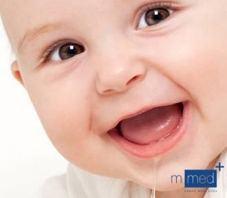 Maluch w domu. Kiedy dziecko powinien zbadać okulista?