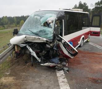 Majówka na śląskich drogach - 28 wypadków, 5 osób nie żyje