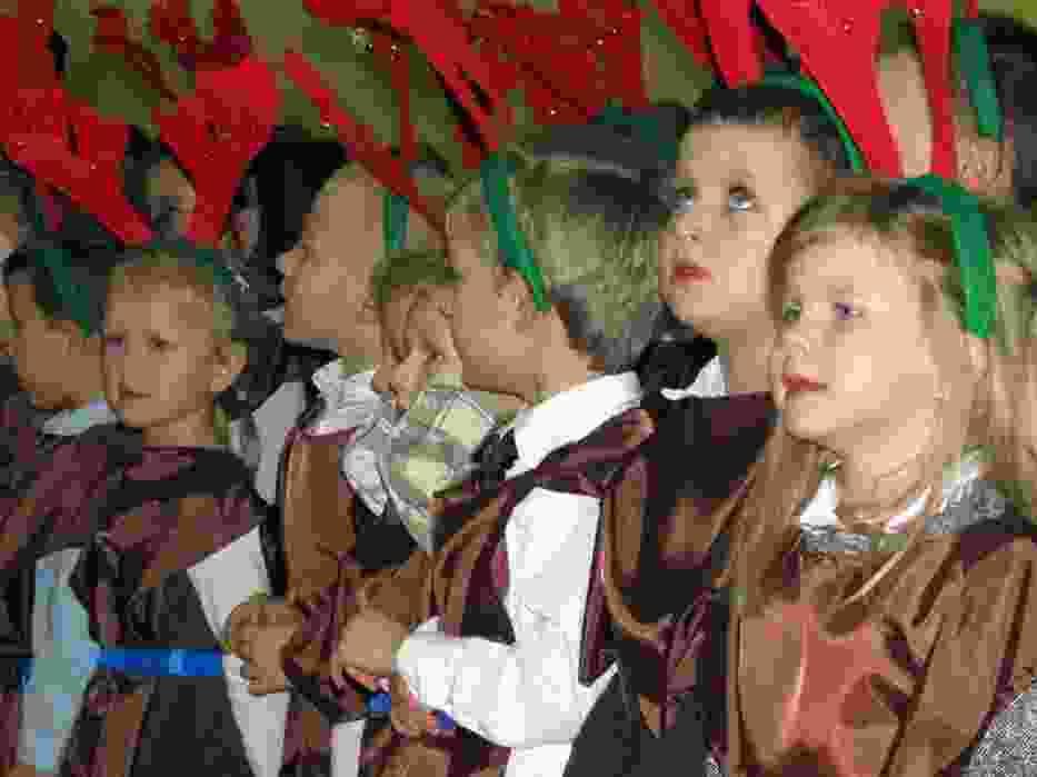 Kiermasz świąteczny w Kleparzu