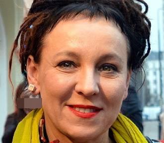 Września: Olga Tokarczuk laureatką Literackiej Nagrody Nobla!