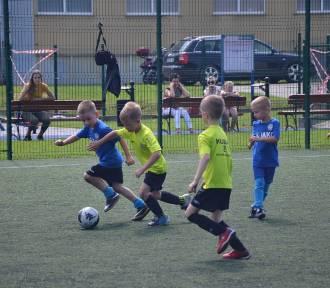Soccer i Rotunda, czyli mały może więcej!