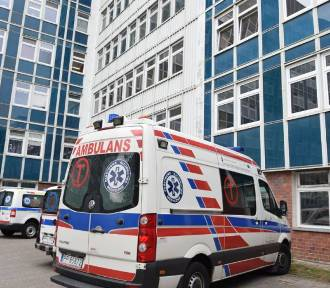Dyrektor pilskiego szpitala zakażony koronawirusem