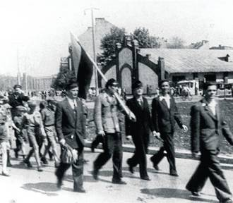 Nowa władza zaczęła strzelać do obywateli. Kraków, 3 maja 1946