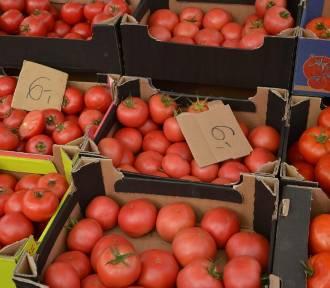 Sezon na pomidory w pełni. Ceny, proste przepisy na pyszne dania