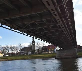 Remont i podniesienie mostu w Krośnie Odrzańskim za 72 mln zł!