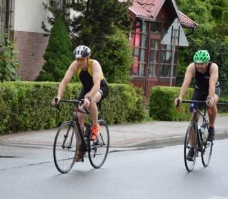 Triathlon Chmielno 2018 - już 28 lipca nad jeziorem Kłodno. Będą utrudnienia w ruchu!