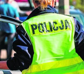 Ilu policjantów przebywało na zwolnieniach w naszych powiatach?