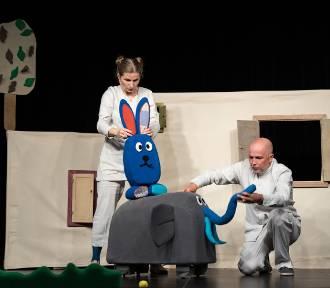 Teatr FOTEL wystartował. Tysiąc klas z całej Polski ogląda online spektakle lalkowe