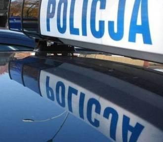 Tragiczny wypadek pod Przodkowem. Nie żyje motocyklista z powiatu gdańskiego