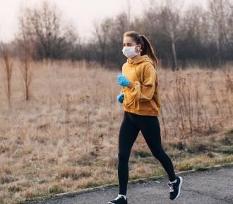 Czy można biegać w czasie pandemii koronawirusa?
