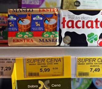 Szok. Zapłacimy 10 zł za kostkę masła i to już niebawem?