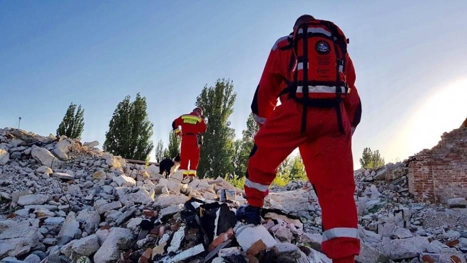 """Fundacja """"OPOLSAR"""" skupia się na prowadzeniu poszukiwań osób zaginionych poprzez Specjalistyczne Zespoły Poszukiwawczo-Ratownicze"""