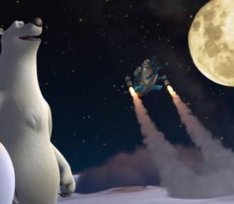 """""""Polaris"""" - nowy film dla najmłodszych w Planetarium EC1"""