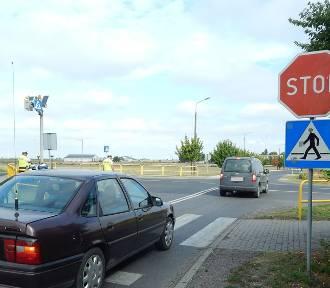 Działania NURD na drogach powiatu radziejowskiego [zdjęcia]