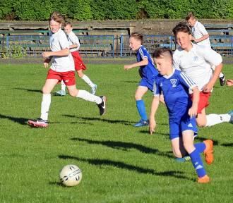 Derby Piły młodzików dla Soccer Stars [ZDJĘCIA]