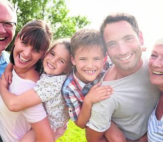 Spędź czas z rodziną, w czwartek będzie najlepsza okazja