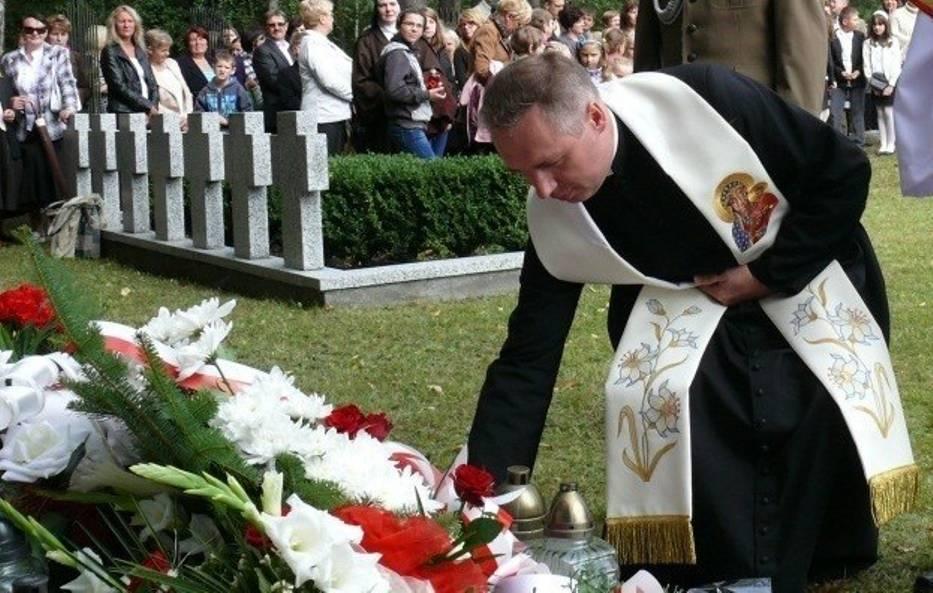 Ksiądz Dariusz Mordaka został wczoraj zawieszony przez Arcybiskupa Łódzkiego