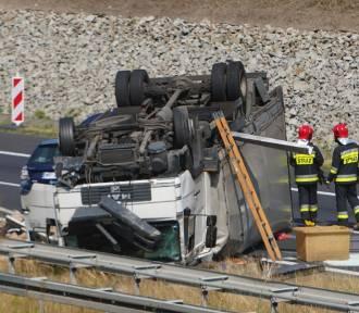 Wielkopolska: 831 wypadków. 51 osób zginęło w wakacje