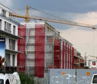 Mieszkania w Polsce najdroższe od 10 lat