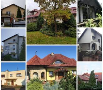 LICYTACJE. Oto domy w całej Polsce, które możesz taniej kupić od komornika (ZOBACZ)
