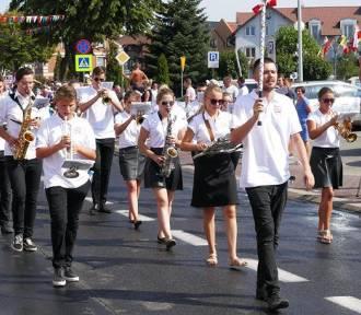 WSCHOWA. Młodzieżowa Orkiestra Dęta świętuje 15 urodziny [ZDJĘCIA]