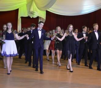 Bal Gimnazjalny 2018 w Gimnazjum nr 3 w Skierniewicach [ZDJĘCIA]