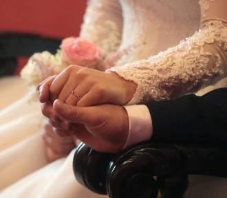 Śluby cywilne w Szczecinie. Nowe zasady ceremonii od 22 maja