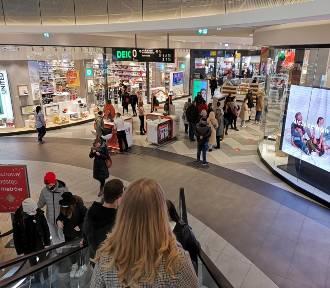 """Centra handlowe przedstawiają wyniki za zeszły rok. """"Dramatyczna sytuacja"""""""