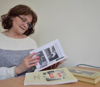"""Człuchów. Spotkanie z Justyną Szymańską, autorką książki """"Czy tu jeszcze wrócę""""  - dziś w MBP"""