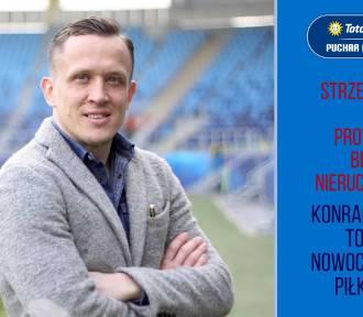 Piłkarz z 4. ligi ma biuro nieruchomości | Flesz Sportowy24