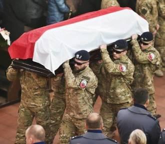 Strzelanina pod Wrocławiem. Mijają trzy lata od tragicznej śmierci antyterrorysty